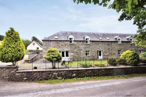 4 bedroom end of terrace house for sale - The Steadings, Donavourd, Pitlochry, Perthshire, PH16 5JS
