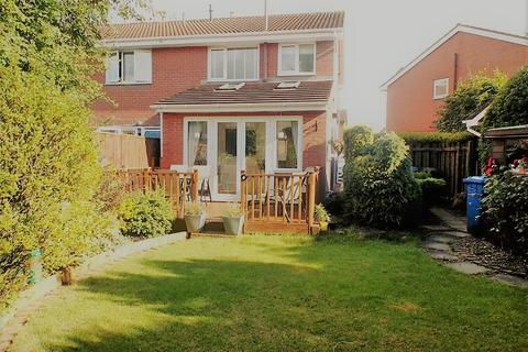 3 bedroom end of terrace house for sale - Bewley Grove, Peterlee, SR8