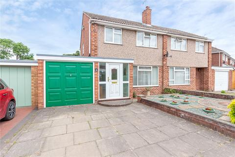 3 bedroom semi-detached house for sale - Martley Road, Worcester, Worcestershire, WR2