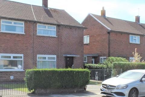 2 bedroom semi-detached house to rent - Countisbury Avenue, Llanrumney, Cardiff CF3 5RR