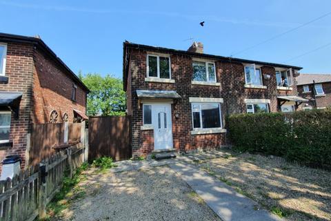 3 bedroom semi-detached house for sale - Connery Crescent, , Ashton-Under-Lyne, OL6 8DR