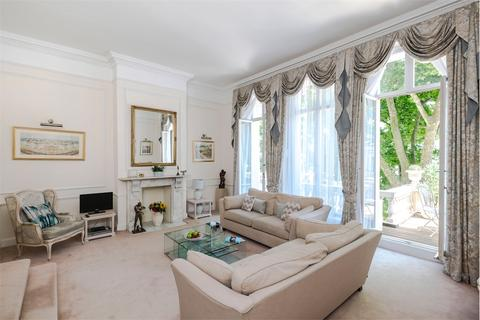 3 bedroom apartment to rent - Inverness Terrace, Bayswater