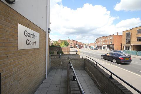 2 bedroom apartment to rent - Garden Court West Drayton