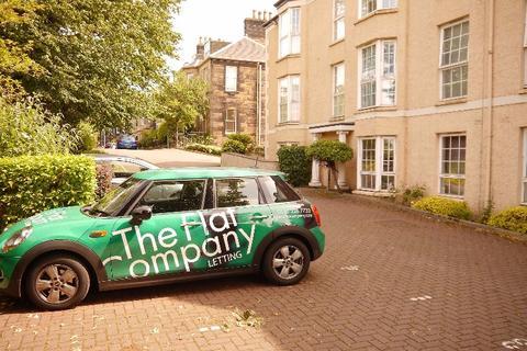 2 bedroom flat to rent - Shandon Crescent, Shandon, Edinburgh, EH11 1QF