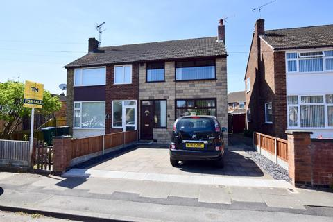 3 bedroom semi-detached house for sale - Orion Crescent, Potters Green, Coventry, CV2 - NO CHAIN