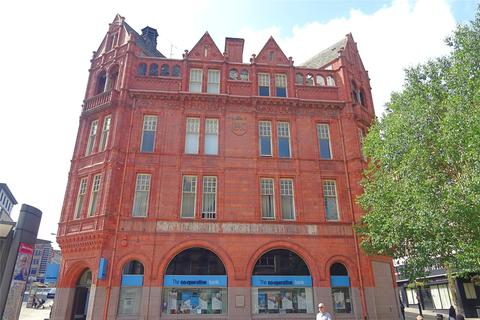 2 bedroom apartment to rent - Prudential Chambers, 11 Ivegate, Bradford, BD1