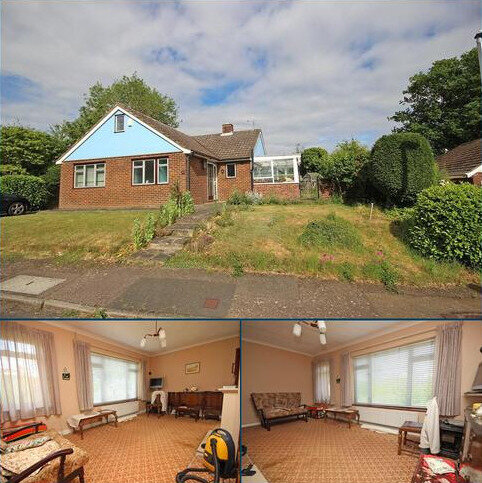 3 bedroom bungalow for sale - Woodacre Drive, Welwyn, Hertfordshire