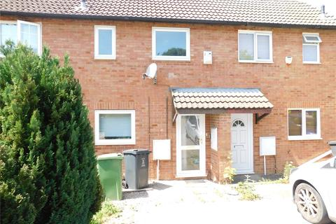 1 bedroom terraced house for sale - Bayleaf Avenue, Swindon, Wiltshire, SN2