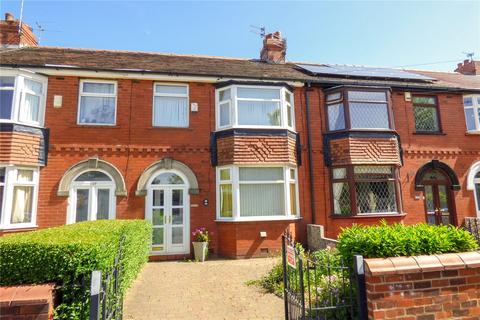 3 bedroom townhouse for sale - Darnton Road, Ashton-under-Lyne, Greater Manchester, OL6