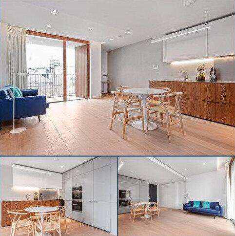 1 bedroom flat to rent - Abernethy House, 47 Bartholomew Close, Barbican, Farringdon, EC1A