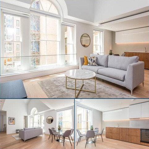 1 bedroom flat to rent - Bartholomew Close, London, EC1A