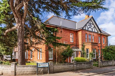 2 bedroom flat for sale - Heathcote Road, Bournemouth