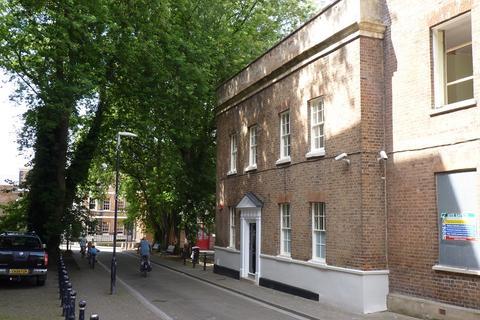 2 bedroom apartment to rent - Berkeley Street, Gloucester GL1