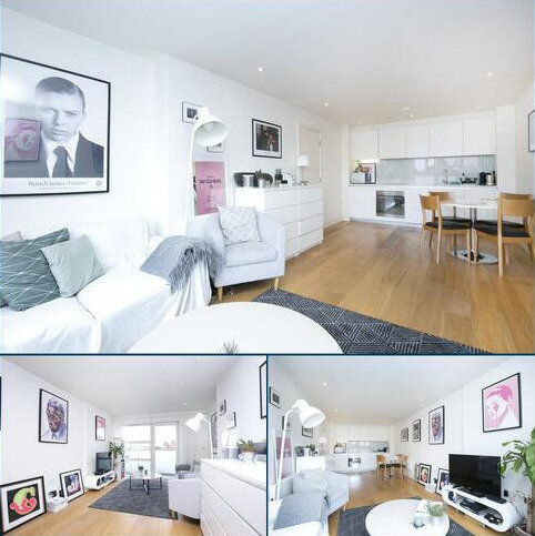1 bedroom flat to rent - Tiltman Place, London, N7