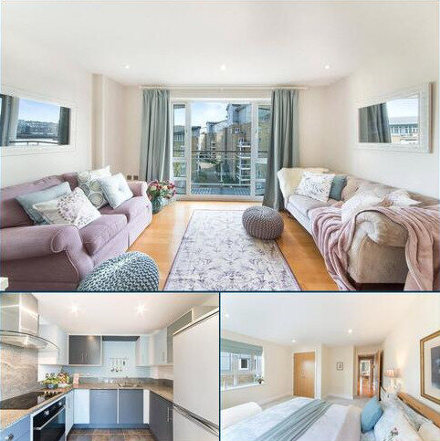 2 bedroom flat for sale - St. Davids Square, Canary Wharf, London, E14