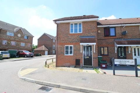 2 bedroom house to rent - Redbourne Drive, Thamesmead, SE28 8PX