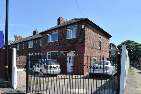 3 bedroom semi-detached house for sale - Derbyshire Avenue  Stretford, M32