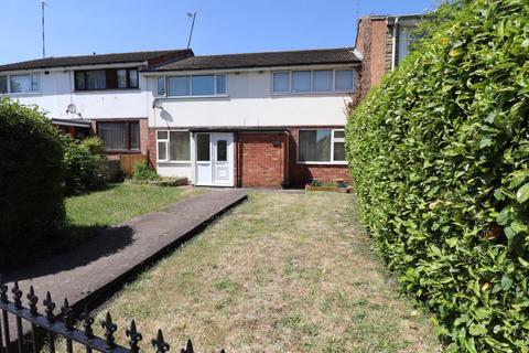 2 bedroom terraced house to rent - Bell Green Road, Coventry, Cv6 7hd