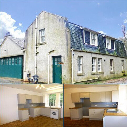 3 bedroom character property to rent - Garage Cottage, Littlewood Park, Alford, Aberdeenshire, AB33