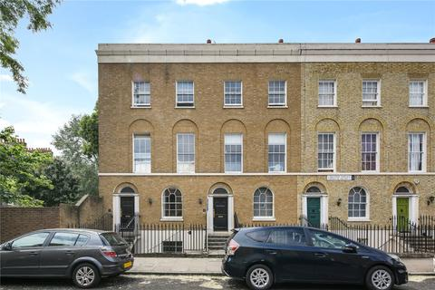 2 bedroom flat for sale - Tredegar Square, Bow, London, E3