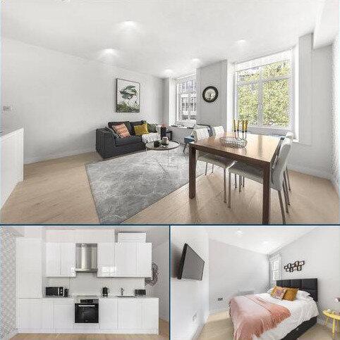 1 bedroom flat to rent - Kensington High Street, London, W8