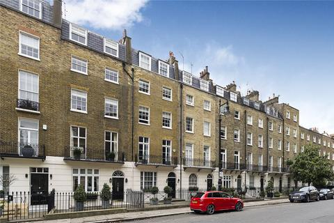 5 bedroom terraced house for sale - Wilton Place, London, SW1X