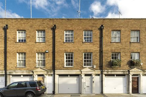 4 bedroom mews for sale - Cadogan Lane, London, SW1X