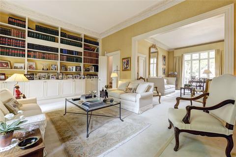4 bedroom terraced house for sale - Walton Street, London, SW3