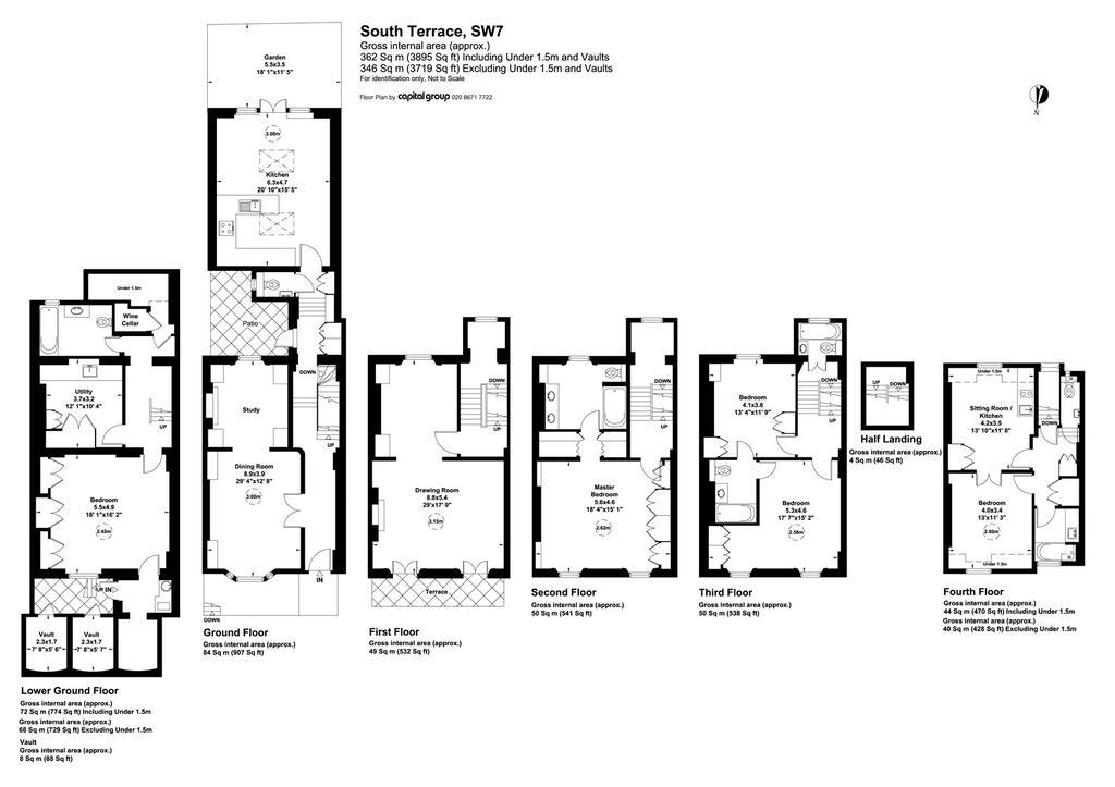Floorplan: Picture No. 14