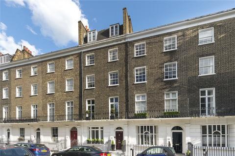 5 bedroom terraced house - South Terrace, London, SW7