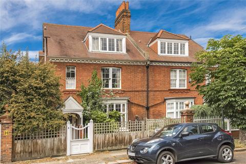 6 bedroom semi-detached house for sale - Fairfax Road, Bedford Park, Chiswick, London, W4