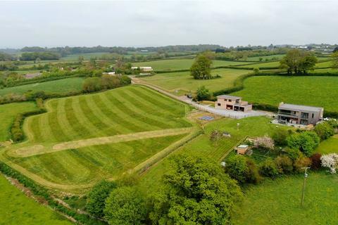 5 bedroom equestrian property for sale - Denbury, Newton Abbot, Devon, TQ12