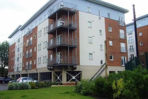 2 bedroom apartment to rent - Elmira Way, Salford, M5 3DE