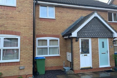2 bedroom terraced house for sale - Chelveston Crescent, Southampton