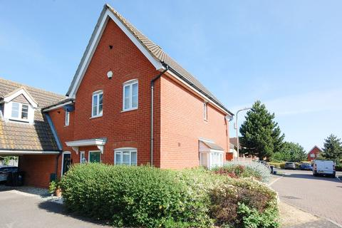 3 bedroom end of terrace house to rent - Cormorant Way, Herne Bay