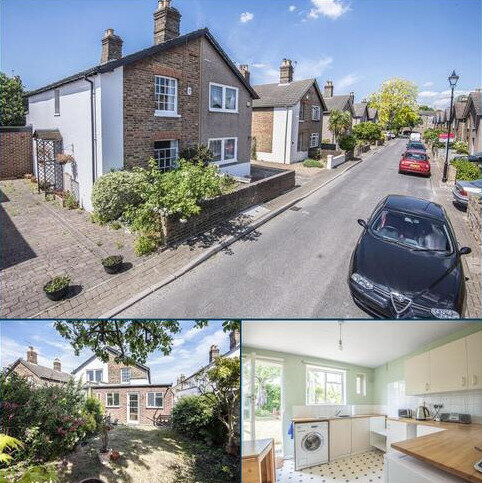 3 bedroom semi-detached house for sale - Edward Road, Penge