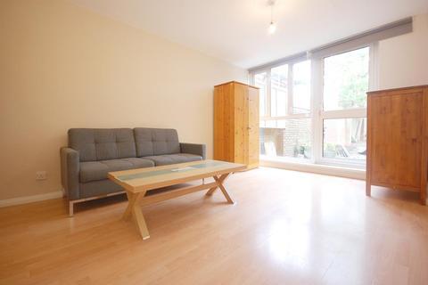 5 bedroom maisonette to rent - Bruckner Street, LONDON
