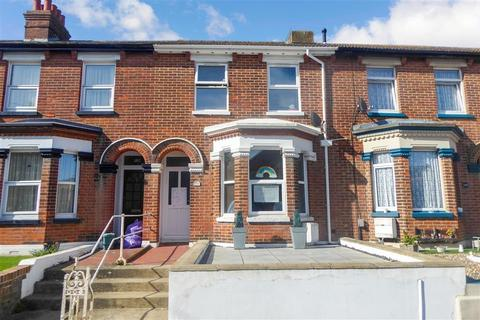 4 bedroom terraced house for sale - Elms Vale Road, Dover, Kent