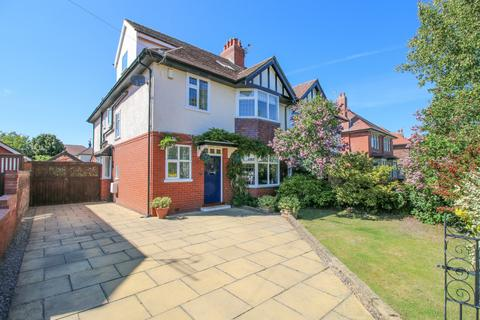 5 bedroom semi-detached house for sale -  Sandringham Road,  Lytham St. Annes, FY8