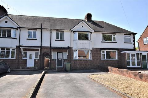 3 bedroom terraced house for sale - Longdon Road, Knowle, Solihull, B93 9HY