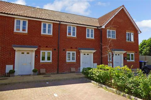 2 bedroom terraced house for sale - Blazer Close, Broadstairs, Kent