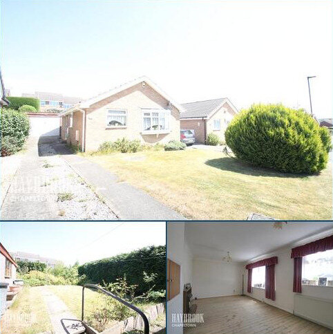 2 bedroom bungalow for sale - Smithy Carr Avenue, Sheffield