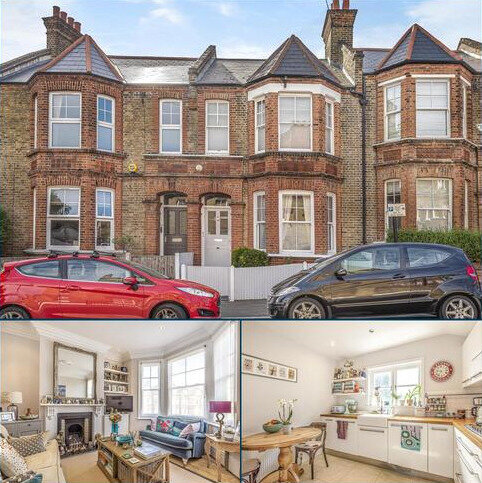2 bedroom flat for sale - Endymion Road, Brixton