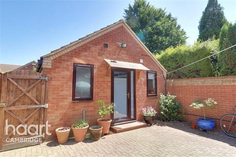 1 bedroom detached house to rent - Mander Way, Cambridge