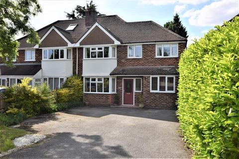 4 bedroom semi-detached house for sale - Station Road, Knowle, Solihull, B93 0ER