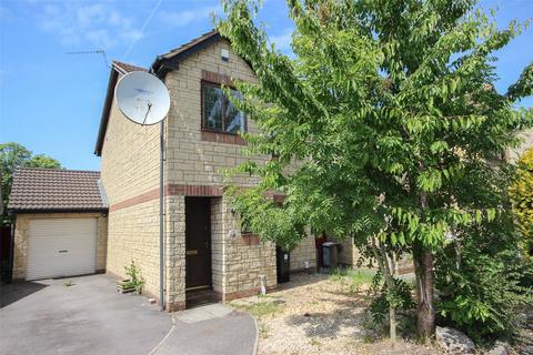 3 bedroom detached house for sale - Palmers Leaze, Bradley Stoke, Bristol, BS32