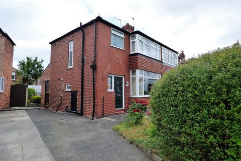 3 bedroom semi-detached house for sale - Ashley Road, Offerton, Stockport, SK2