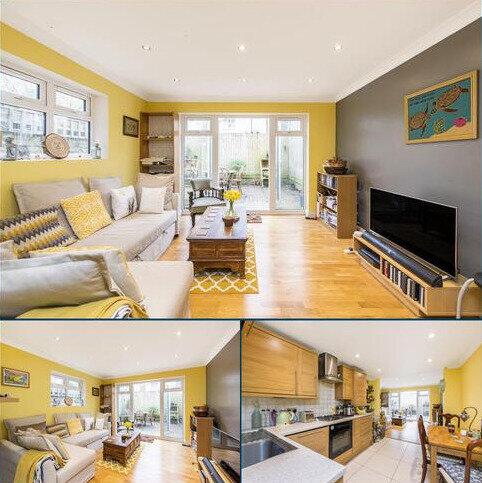 2 bedroom flat to rent - Portnall Road, Maida Vale, London, W9