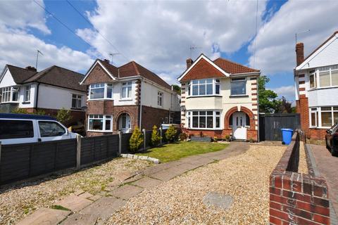 3 bedroom detached house for sale - Enfield Crescent, POOLE, Dorset