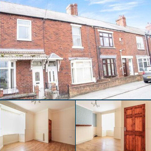 2 bedroom terraced house to rent - Farncome Terrace, Evenwood, Bishop Auckland DL14